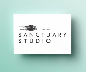 Sanctuary Studio - Brand Development
