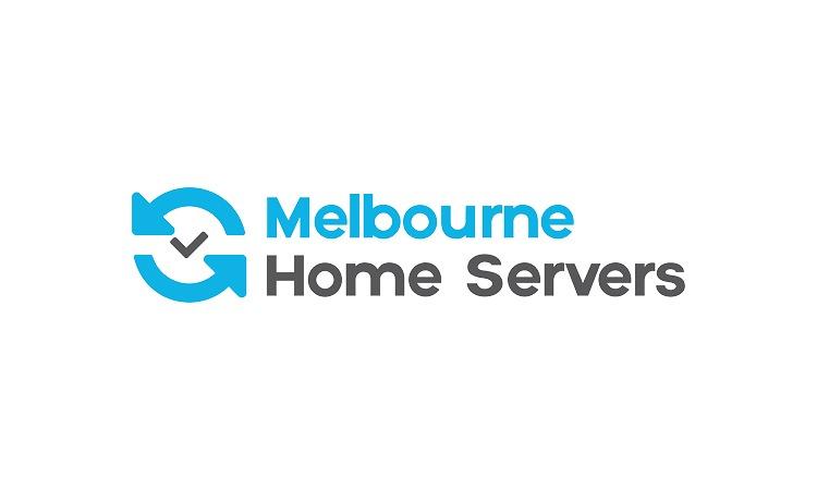 Melbourne Home Servers